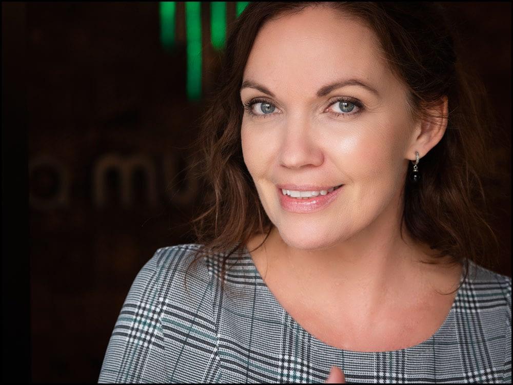 Lena Neogard Thomander